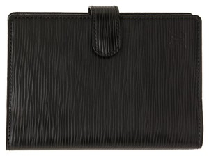 Louis Vuitton Epi Leather Agenda in Black - 5e2722