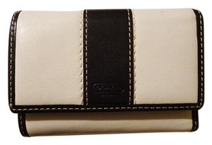 Coach Small Flap Wallet, Soft Leather