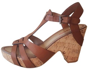 Luxury Rebel Brown Sandals