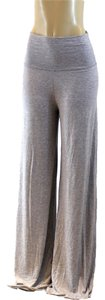 Other Flare Pants gray