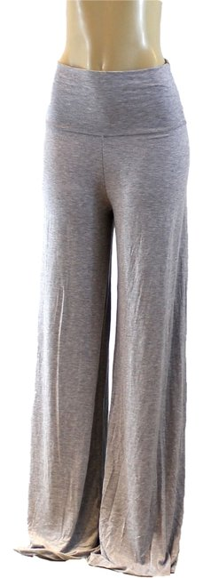 Preload https://item5.tradesy.com/images/exoticwear-flare-pants-1695654-0-0.jpg?width=400&height=650