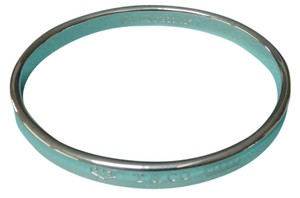 Tiffany & Co. Sterling silver Tiffany & Co. 1837 Bangle - medium size