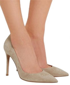 Gianvito Rossi Cachemire Pumps