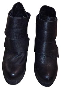 Shellys London Black Boots