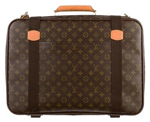 Louis Vuitton Satellite 53 Monogram Travel Bag