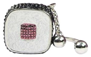 Judith Leiber Sushi Roll Keychain MISCTY12
