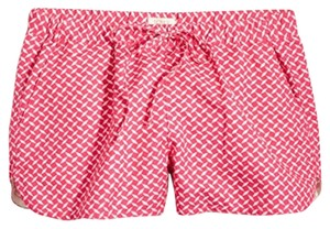 J.Crew Mini/Short Shorts Rose Pink