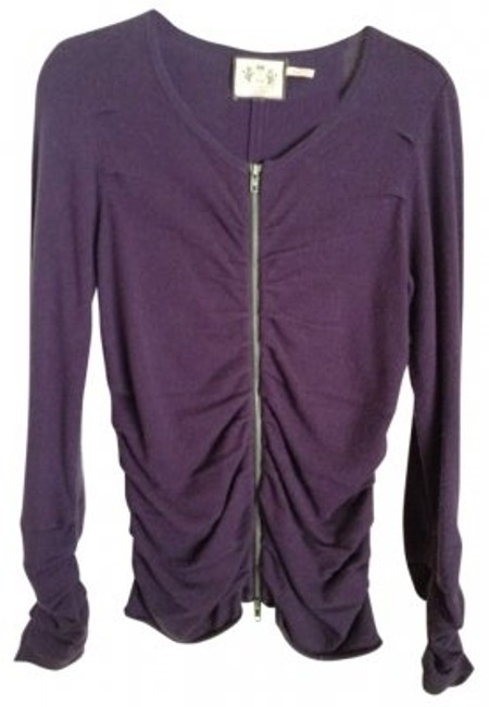 Preload https://item2.tradesy.com/images/juicy-couture-purple-sweaterpullover-size-12-l-169601-0-0.jpg?width=400&height=650
