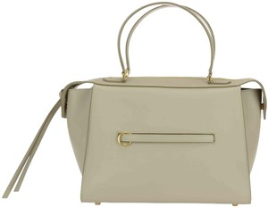 Céline Satchel in Stone