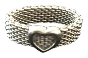 Tiffany & Co. Tiffany & Co. Somerset Heart Ring