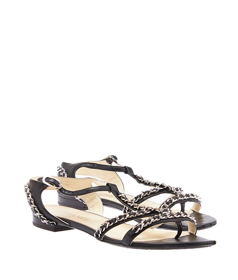 New Chanel Sandals Chanel Sandals For Cruise 2016 Collection Bragmybag
