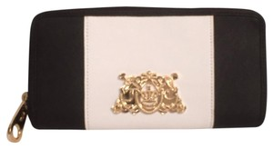 Juicy Couture Wallet Three Side Zipper Closure Like New JUICY COUTURE