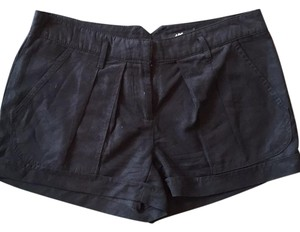 A.B.S. by Allen Schwartz Mini/Short Shorts Black