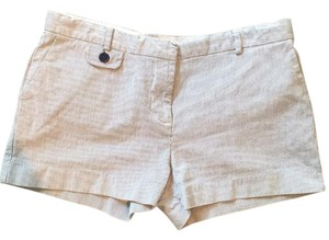 Old Navy Mini/Short Shorts Searsucker