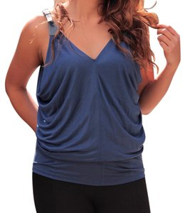 Ted Baker Top Blue