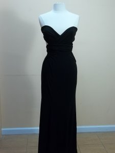 Impression Bridal Black 20165 Dress