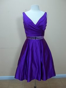 Impression Bridal Purplish/Purple 20171 Dress