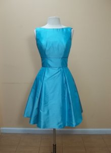 Impression Bridal Aqua 20174 Dress