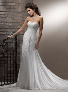 Maggie Sottero A3658 (mayla) Wedding Dress