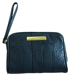 Cole Haan Wristlet in Blue
