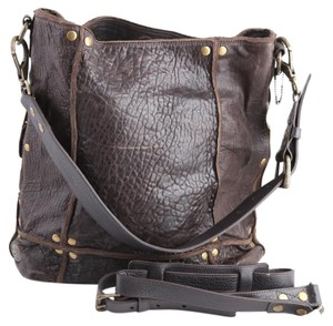 will Leather Goods Leather Tote in brown