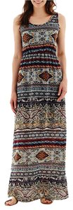 Maxi Dress by Multicolor dress