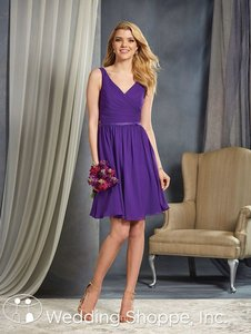 Alfred Angelo Viola 7363s Dress