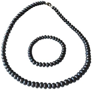 Honora Honora Collection Cultured Pearl Necklace Set