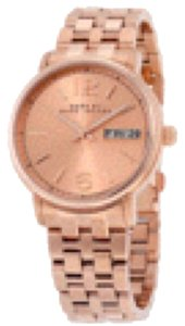 Marc by Marc Jacobs Marc by Marc Jacobs fergus rose gold watch