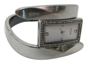 Chico's Cuff Watch Rectangle Analog