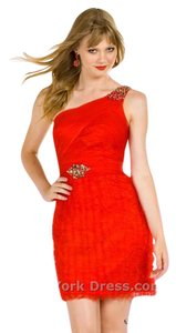 Interlude Homecoming Formal Dress