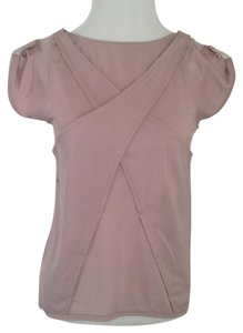 Stella McCartney Top light pink
