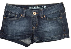 Guess Mini/Short Shorts Darn denim