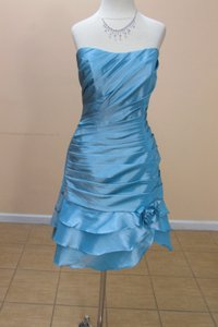 Impression Bridal Aqua 20033 Dress