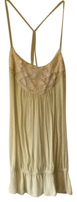 Preload https://item4.tradesy.com/images/charlotte-russe-top-yellow-1697778-0-0.jpg?width=400&height=650