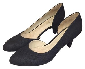 Naturalizer New D/orsay Pump Black Pumps