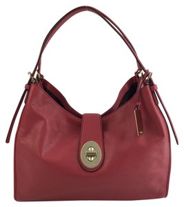 Coach Madison Carlyle Hand Shoulder Bag