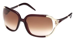 Roberto Cavalli RC370S Sunglasses-353 Brown (Brown Gradient Lens)-62mm