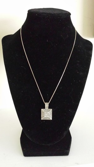 Taxco Marcasite Necklace