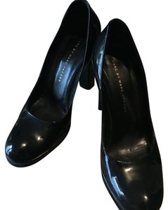 Marc Jacobs Black Pumps
