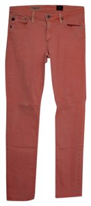 AG Adriano Goldschmied Pants Skinny Jeans-Light Wash