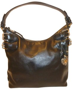 Cole Haan Refurbished Leather Hobo Bag