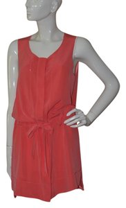 Rag & Bone short dress Coral on Tradesy