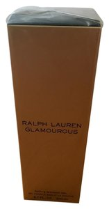 Ralph Lauren Ralph Lauren Glamourous Bath and Shower Gel Brand New