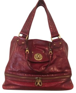Marc Jacobs Tote in Red