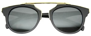 Urban Outfitters Urban Outfitters Black Sunglasses