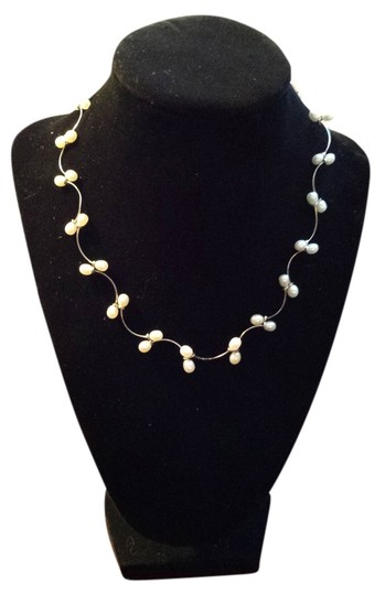Preload https://item4.tradesy.com/images/macy-s-pearl-accents-necklace-1698363-0-0.jpg?width=440&height=440