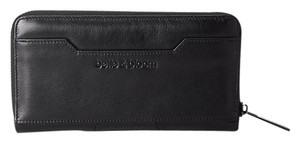 Bella & Bloom Belle & Bloom Tully Leather Wallet, Black