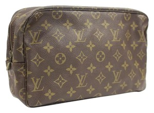 Louis Vuitton Cosmetic Pouch 55LVA624