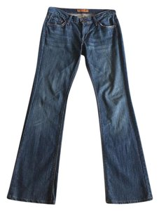 James Cured by Seun Flare Leg Jeans